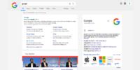 New Google Flat