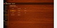 3.0 Theme Select (Amber)