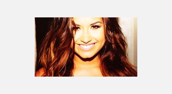 Bom, eu amo o sorriso dela. O sorriso perfeito!