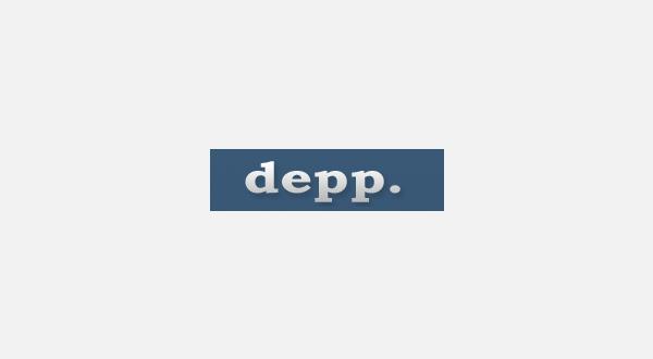 depp logo