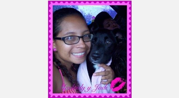 jade y yo
